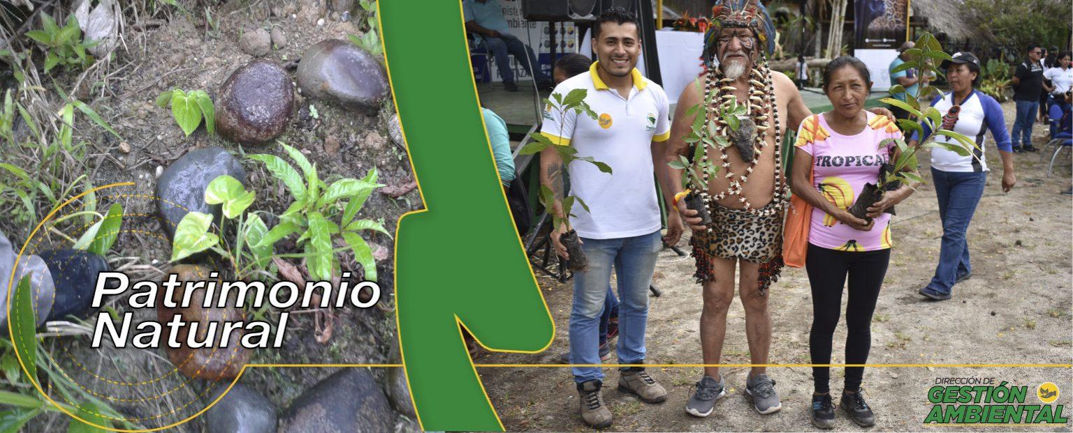Programa de Patrimonio Natural - DGA