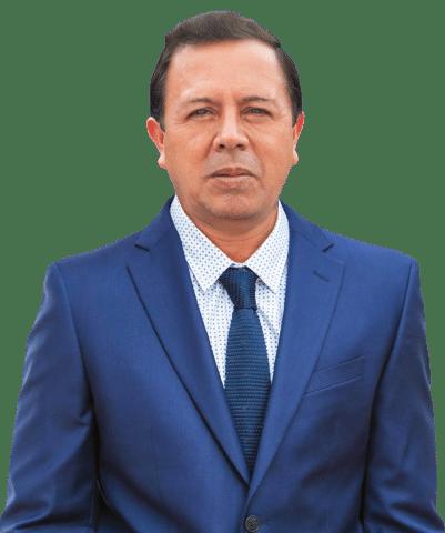 Ing. Jaime Guevara B.