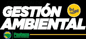 Gestión Ambiental - GAD Provincial de Pastaza