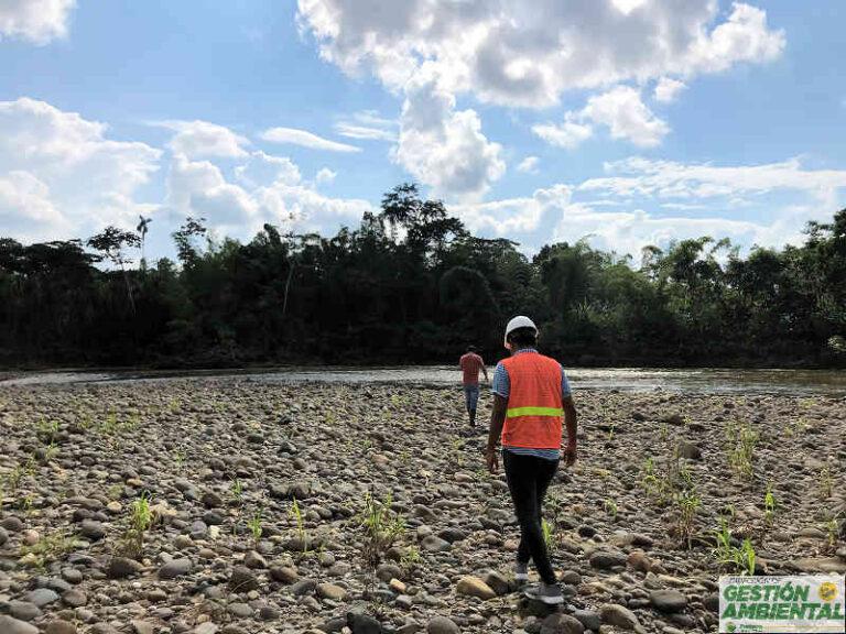 Nuevos libres aprovechamientos de materiales de construcción para obra pública concesionados del Gobierno Autónomo Descentralizado Provincial de Pastaza